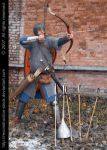 Old Russian Warrior Img. 007 by Reconstruction-Stock