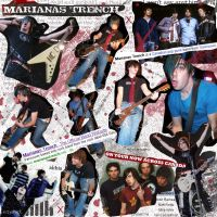 Marianas Trench Collage by suzychick