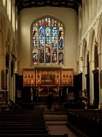 St Margaret's Church by gee231205
