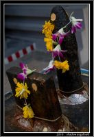 Implements of devotion by drowningwoman