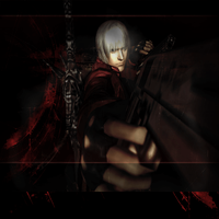 Devil May Cry 3 SE - Gunslinger Finish by Elvin-Jomar