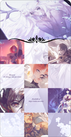 New Artbook - Reverie by einlee
