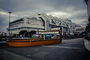 ICC by Sudlice