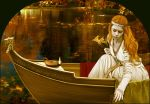 The Lady of Shalott by iizzard