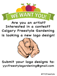 LOGO CONTEST by Harusaki-chan