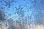 Frosted glass by Lyrak