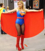 Montreal Comiccon 2014 Cosplay Shot 14 by beavers2010