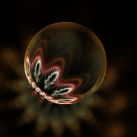 Life In A Bubble by Loucife