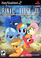 Final Brony XII by nickyv917