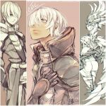Dragon Nest by Neire-X