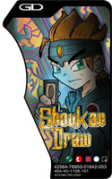 Premium Shoukan Draw Gashat Sticker by netro32