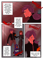 Auroris - ROUND 0 - End of Eden - PAGE 1 by WhiteFire-Inc