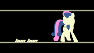 Bon Bon Wallpaper by Alexstrazse