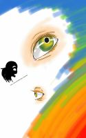 Eye practice by Forest-Whispers