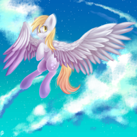 Fluffy Wings by PartyCannonInc