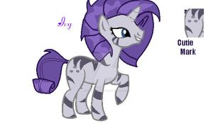ZecoraxRarity ship Breedable by 12girlwithadream