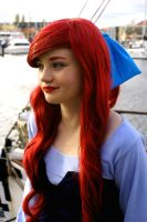 Princess Ariel - The Little Mermaid by MikoDoesCosplay