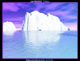 Lavender Chill by willowdiamond