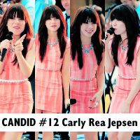 Candid #12 Carly Rae Jepsens by SMILERMICHELY