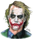 Joker... by AlanRodriguez