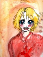 APH- Canadian hypnosis, ehXD.. by SWEETLEMONLOVE