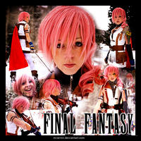Final Fantasy - Lindsey Stirling cover by MrArinn