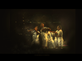 RealMadrid by KSGgfx