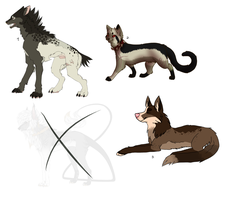 Adopts (OPEN) by xDopts