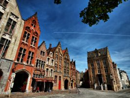 Bruges 15 by pagan-live-style
