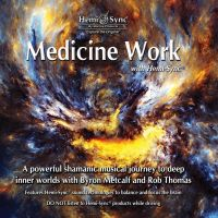 Medicine Work (Cover Art by mmastriani) by mmastriani