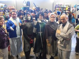 Anime North 2015  361 by japookins