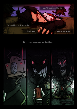 The String Theory: Page 3 by TFresistance