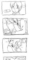 Buon San Valentino Cont. Pt. 2 by TRLucky