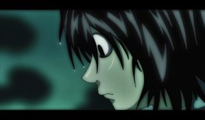 Lawliet by Kylie-K