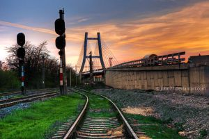 Otopeni Bridge by John77