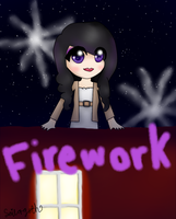 Firework by Joy-Pedler