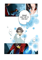 MM: CH6 - First Time 6 by lushan