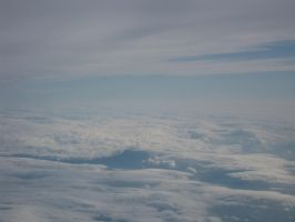 Clouds_0050 by DRE-stock