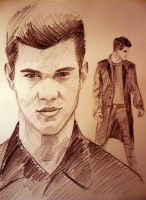 Lautner by worthgold