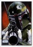 Star Wars Galaxy VI Boba Fett by gattadonna