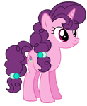 Sugar Belle by DrLonePony
