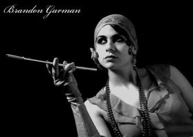 Flapper classic 21 by rockerbmg666