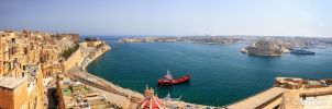 Grand Harbour by klapouch
