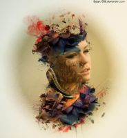 When the Roses Bloom Again by Bojan1558