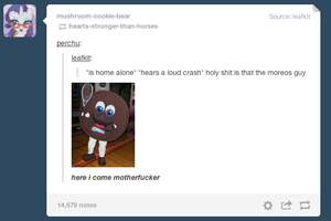 the best tumblr post in the history of history by Mushroom-Cookie-Bear