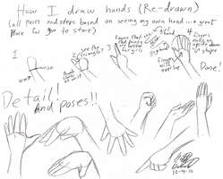 tutorial: hands by Tatta-doodles