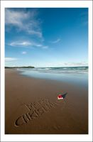 Merry Xmas from Aussieland by Cameron-Jung