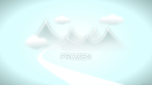 Frozen Full HD by kartine29