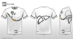 Deviant_T_shirt by Ababuforever