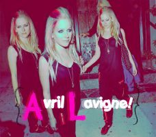 Perfect Avril Lavigne by Pathsh
